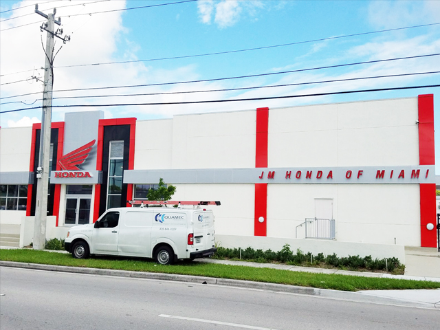 Commercial HVAC Miami Ft. Lauderdale